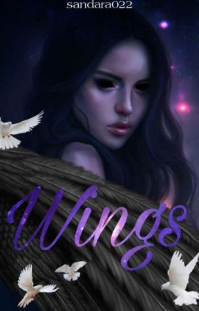 Wings [Watty's 2020]  by Sandara022