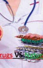 The Difference Between the Prescribed Drugs and the Natural Medicines by naturalmedicineade