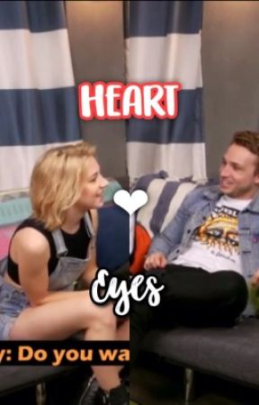 Heart Eyes (Shartney One Shot) COMPLETE by swaggfangirl