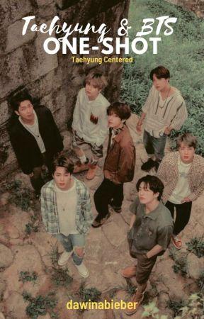 VxBTS/ TaehyungxBTS One Shot by dawinabieber