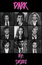 Dark (Deadly Class) by ShSeKi