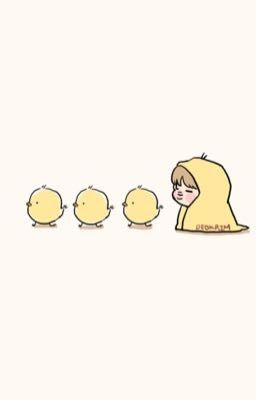 Nhật kí của bé Chim | Yoonmin | DROP