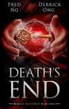 Death's End cover