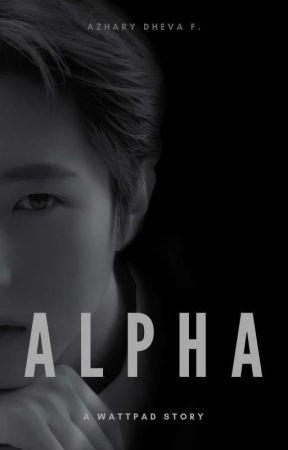 Alpha   Renjun ✓  by thequeenvamp