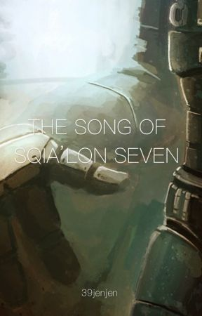 The Song of Sqia'lon Seven by JensHobby