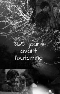 365 jours avant l'automne cover