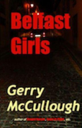 Belfast Girls by GerryMcCullough