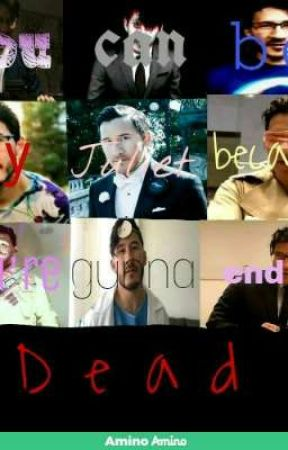 Markiplier and ego one shots (requests open!) by _Lumine_Archer_