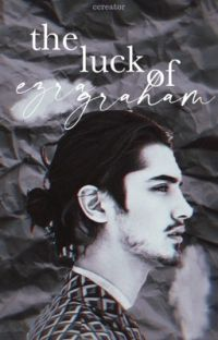 The Luck of Ezra Graham ✓ cover