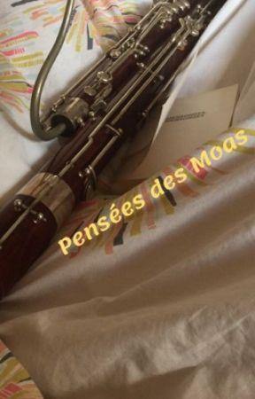 Pensées des Moas by Sol_ut