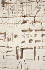 Deuses do Egito - O que realmente interessa by comedoradealmas