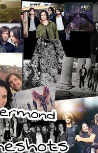 Silbermond Oneshots cover