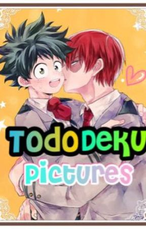 TodoDeku Pictures~ by Kaori_Miyazono321