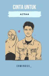 Cinta untuk Aisha cover