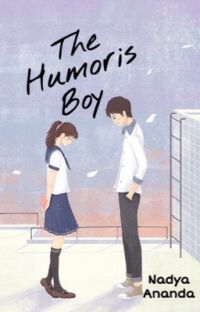 The Humoris Boy cover