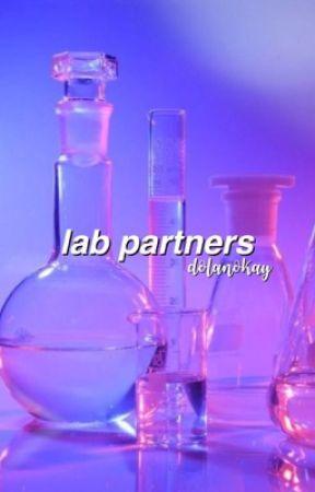 lab partners ☆ jack avery by dolanokay