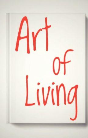 Art of Living by NavaneethCa