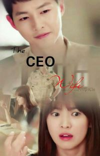 The CEO Wife (Complete)  cover