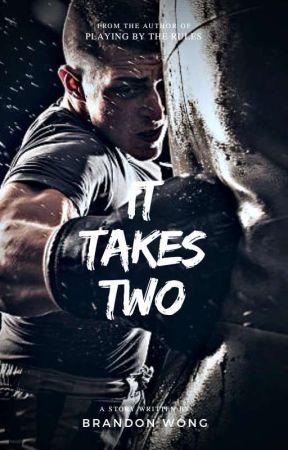 It Takes Two by BrandonWong048