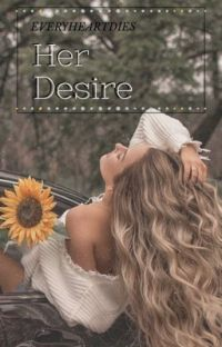 Her Desire cover