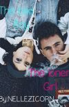 The bad boy and the loner girl cover