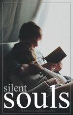 Silent Souls (Wattys 2014) by xXLoveAndSkittlesXx