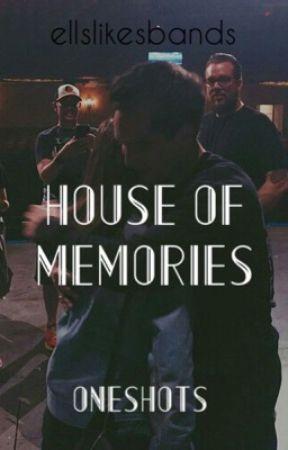 house of memories: bu's sister by uriesoftie