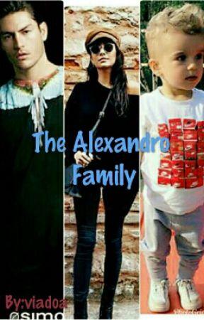 The Alexandro Family (Terbit Di Play Store) by viadoa