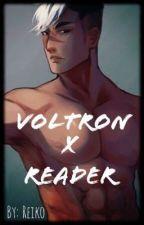 Voltron x Reader smut/lemon by Futa_Senpai