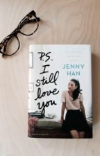 P.S. I still love you {Fanfiction} by derppxoxo