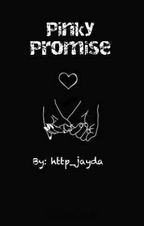 Pinky Promise by http_jayda