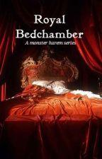 Royal Bedchamber by Teratophelia