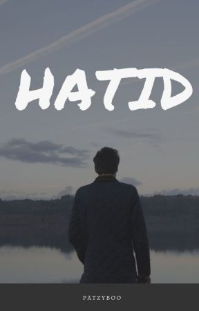 Hatid [One-Shot] by patzyboo
