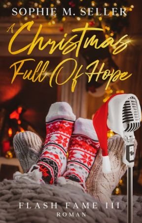 A Christmas Full Of Hope - Flash Fame III by Inlovewithrock
