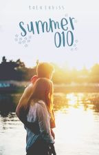 Summer 010 by -thescientist