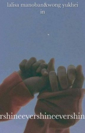 EVER-SHINE 𝘭𝘪𝘤𝘢𝘴 by MILKYKIBUM