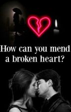 How can you mend a broken heart? by Astramine