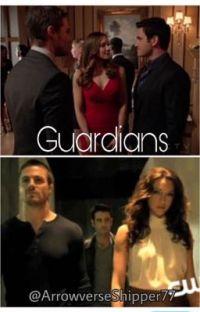 Guardians cover