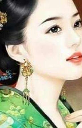 Beloved Empress by aiko28a