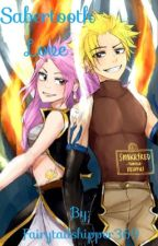 Sabertooth Love by Fairytailshipper369