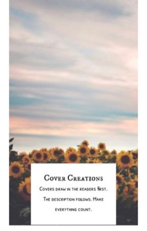 Cover Creations by RomeoBleeds