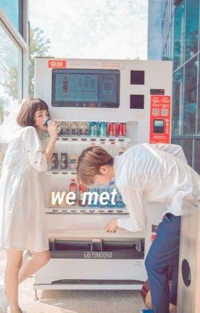 We Met by greyxmoonx