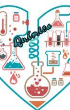 Química by CorazondeTinta23