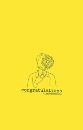 Congratulations ➳lams by aisthatsad