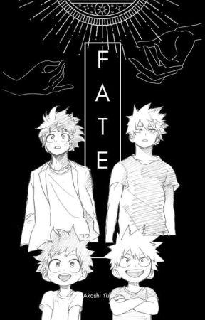 Fate  by akashiyukina