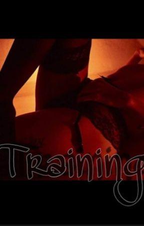 Training (lesbian) by UDntKnwJo