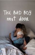 The Bad Boy Next Door [ON HOLD] by Rose-Gold101