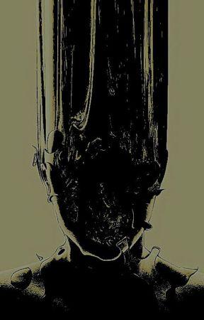 𝐁𝐋𝐀𝐂𝐊 𝐇𝐄𝐀𝐑𝐓 by vilecrown