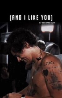 (And I Like You) cover