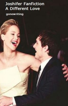 Joshifer Fanfiction - A Different Love by gonewriting